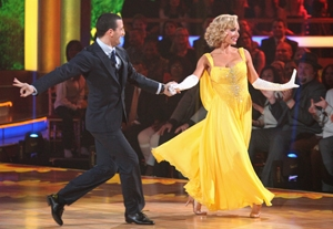 'Dancing With the Stars' Recap: Season Premiere