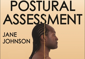 Physiotherapist Jane Johnson Assesses Posture in Her New Book