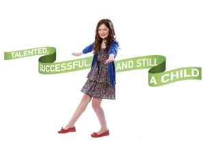 'Shameless' Star Emma Kenney Juggles Acting and Middle School