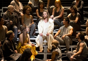 NY Review: 'Jesus Christ Superstar'