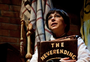 NY Review: 'The Neverending Story'