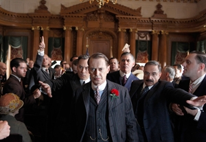 Casting Caucasian Boys for New Season of HBO's 'Boardwalk Empire'