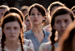 'Hunger Games' Adds Casting Director