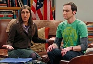 'Big Bang Theory' Star To Receive ADL Leadership Award
