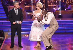 'Dancing With the Stars' Recap: Week 2 Competition Show