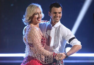 'Dancing With the Stars' Recap: Week 2 Results Show