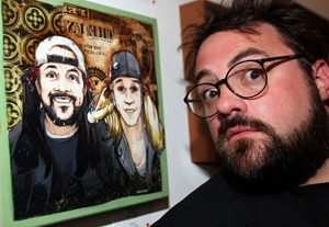 Kevin Smith to Revive 'Clerks' on Broadway?