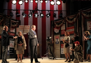 NY Review: 'Gore Vidal's The Best Man'