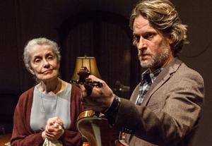 NY Review: 'The Morini Strad'