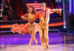 'Dancing With the Stars' Recap: Week 3 Results Show