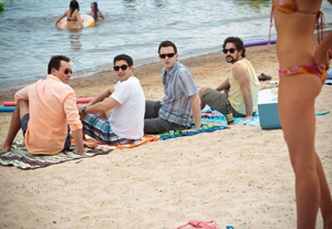 Tim Grierson Reviews 'American Reunion,' 'Damsels in Distress'