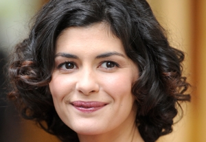 Audrey Tautou Returns to the Screen in 'Delicacy'