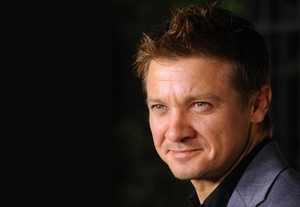 Jeremy Renner on 'Bourne,' Tom Cruise, and Fame