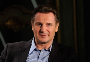 How Liam Neeson Turned Into a Surprise Action Hero