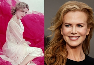 Nicole Kidman in Talks to Play Grace Kelly in 'Grace of Monaco'