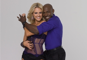 'Dancing With the Stars' Recap: Week 4 Competition Show