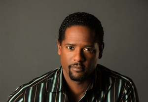 Blair Underwood on Being an Actor Who Also Directs
