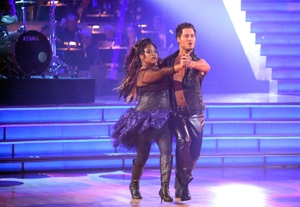 'Dancing With the Stars' Recap: Week 4 Results Show