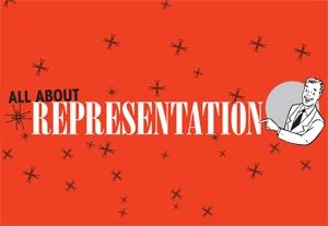 Spotlight on Representation