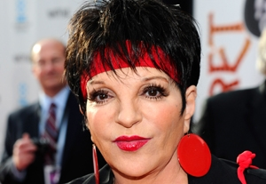 Liza Minnelli to be Honored at Astaire Awards