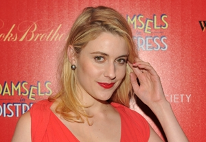 Actors Greta Gerwig, Ohad Knoller, and Julie Delpy Return to Tribeca