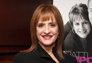 Audition to Understudy LuPone and Winger in Mamet's 'The Anarchist'