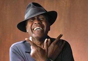 Talkin' Jazz With Ben Vereen