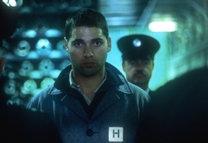 Yani Gellman on Eric Bana in 'Chopper'