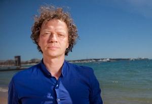 Artistic Director Frederic Boyer Has a Tribeca Film Festival Community