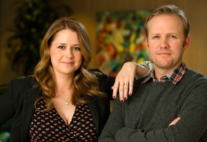 Jenna Fischer's New Film Hits Tribeca Film Festival
