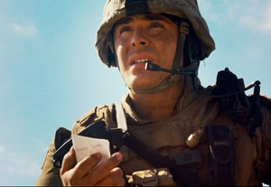 Tim Grierson Reviews 'The Lucky One' and 'Think Like a Man'