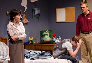 LA Review: 'Finding the Burnett Heart'