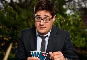 How 'Mad Men' Actor Rich Sommer Creates His Characters