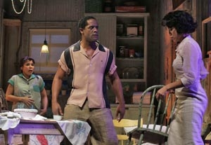 NY Review: 'A Streetcar Named Desire'