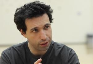 Will Alex Karpovsky Be Tribeca's Breakout Star?