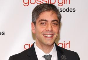 'Gossip Girl's' Josh Safran is New 'Smash' Showrunner