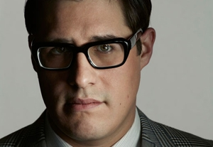 Only Rich Sommer Holds the Keys to Unlock His Golden Handcuffs