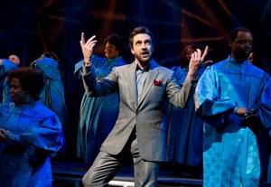 NY Review: 'Leap of Faith'