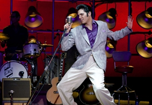 'Million Dollar Quartet' Will Hold Open Casting Calls