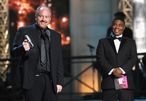 Comedy Awards Honor Funny People at 2012 Ceremony