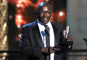 Comedian Hannibal Buress Shares His Favorite NY Spots to Perform