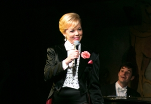 Cabaret Review: 'Emily Bergl: NY I Love You'