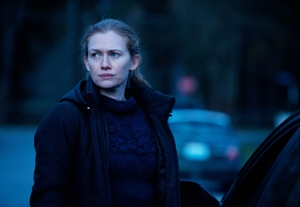 Mireille Enos Makes a 'Killing' in Her Role