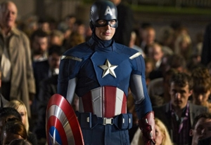 Weekend News: 'Avengers' Sets Record; 'Hunger Games' to Open in China