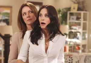 Will 'Cougar Town' Find a New Zipcode on TBS?