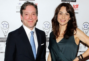 Annie Parisse and Jeremy Shamos on 'Clybourne Park's' Tension Onstage