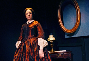 NY Review: 'Brontë: A Portrait of Charlotte'