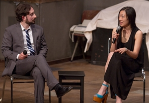 The Public Theater Asks If NYC Is Still an Artistic Capital