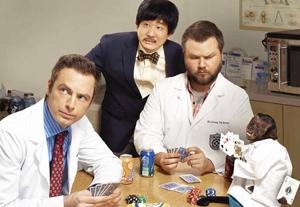 NBC Comedy Series 'Animal Practice' Casting New Female Lead