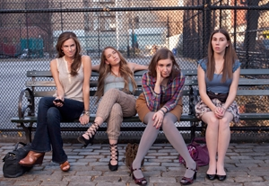 Season 2 of 'Girls' Begins Production, Now Casting Extras in NYC